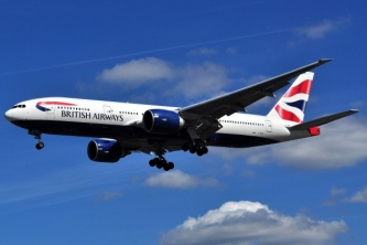 British Airways Miles