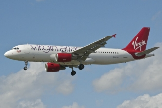 Virgin Atlantic Miles