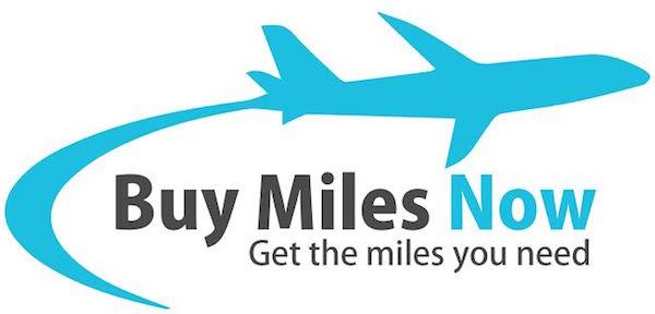 Buy Miles Now